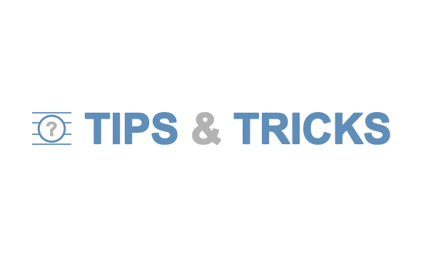 our latest tips tricks fasttrack news